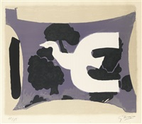 l'atelier by georges braque