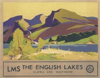 the english lakes by john edmund mace