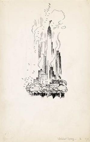 awake america enchanted brittany 38 works by thornton oakley