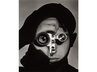 the photojournalist (dennis stock) by andreas feininger