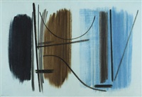 t-50-16 by hans hartung