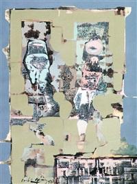 composición by carlos aguero
