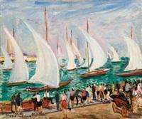 regata by mario cortiello