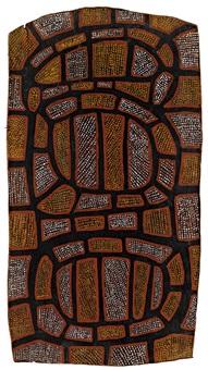 pukumani graveyard and stars by mungatopi alie miller