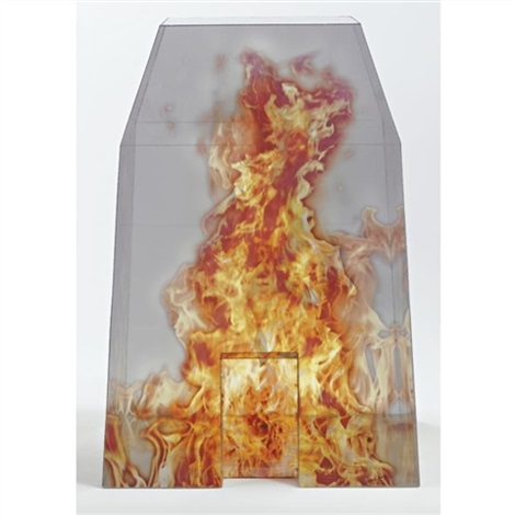 fire 1 by myung keun koh