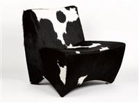 profile chair (w/matthew butler) by angus mcdonald