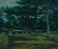 landscape by turgut atalay