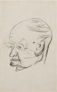 autoportrait by giovanni boldini