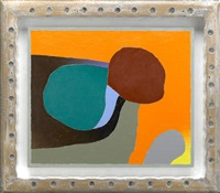 ego lesson, #13 by frederick hammersley