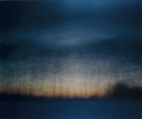 time slice 4/6 by ori gersht