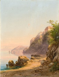 sorrento by guido agostini