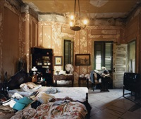 señora faxas residence, miramar, havana no. 1 by robert polidori