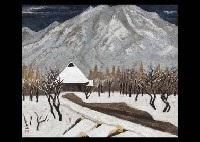 spring landscape by kyujin yamamoto