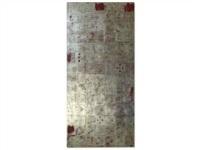 ecorce vive 1 - série stèles by jean-marc vachter