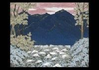 autumn by kyujin yamamoto