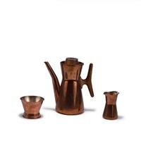 kaffee-kernstücke 'tw 163 - 164' by tapio wirkkala