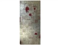 ecorce vive 2 - série stèles by jean-marc vachter