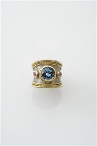 ring by elizabeth gage