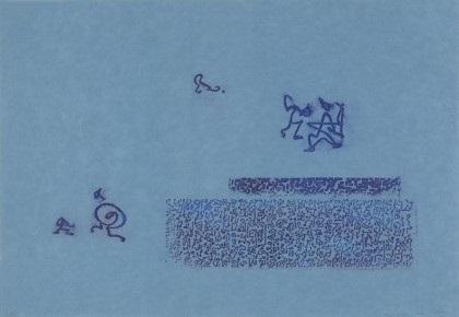 artwork by max ernst