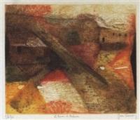 la ferme de terlaenen by rené carcan