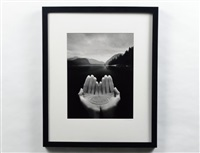 untitled by jerry uelsmann