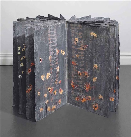 star book by anselm kiefer