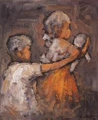 maternità by renzo ugolini