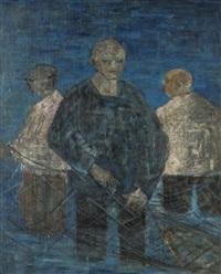 fishermen by dick romyn