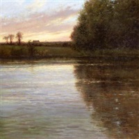 l'étang by david garcia