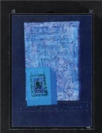 blue by erol akyavas