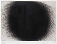stirnstrandwand by arnulf rainer