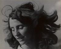portrait de juliette by pierre boucher