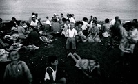 picnic st. torin by william klein