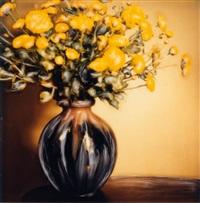 compositions aux fleurs by andreas mahl
