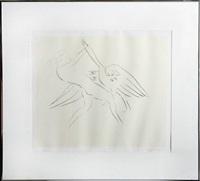 leda and swan - 15 by reuben nakian