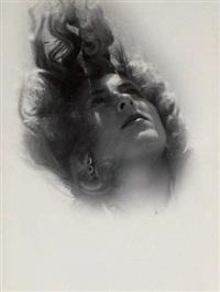 portrait de femme by pierre boucher
