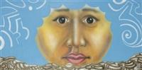 portrait by aouina