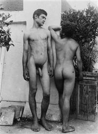 Nude knaben Teen Gay