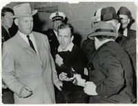 assassination of lee harvey oswald by robert h. (bob) jackson