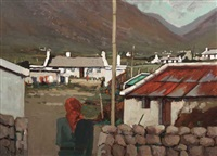 homestead, achill by alex mckenna