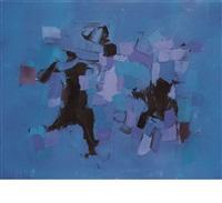 untitled, no. 137 by olga albizu