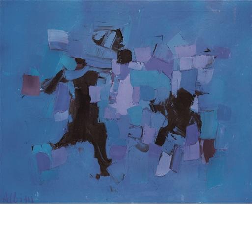 untitled no 137 by olga albizu