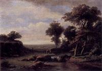 paisaje by john andrews