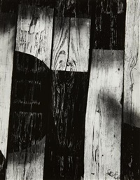 chicago 11 by aaron siskind