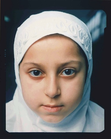 muazez amsterdam from muslim girls by céline van balen