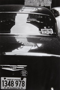 chicago by robert frank