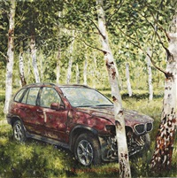 bmw x 5 by kerim ragimov