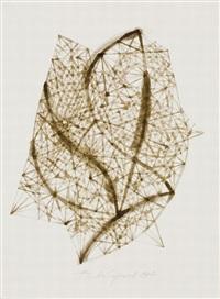 ohne titel (gitterstruktur) by frantisek kyncl