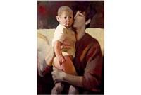maternidad by ezequiel garcía
