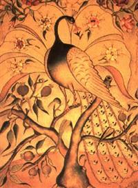 l'oiseau du paradis by rigaud benoit